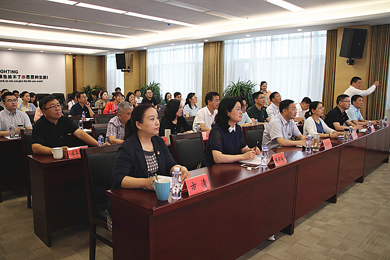 专题党课︱以高质量党建推动国有企业高质量发展