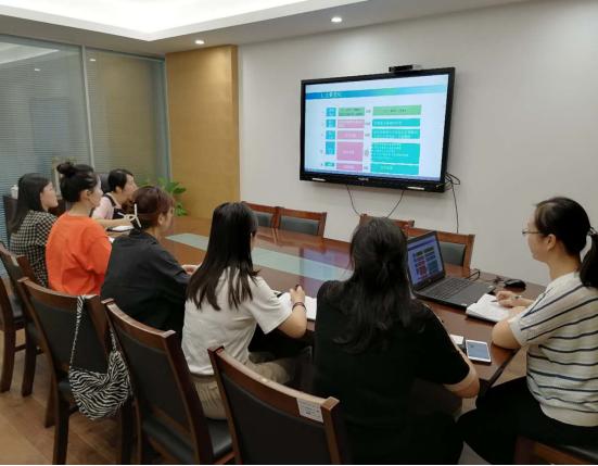 学习最新会计准则 助力集团高质量发展